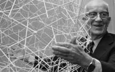 Richard Buckminster Fuller